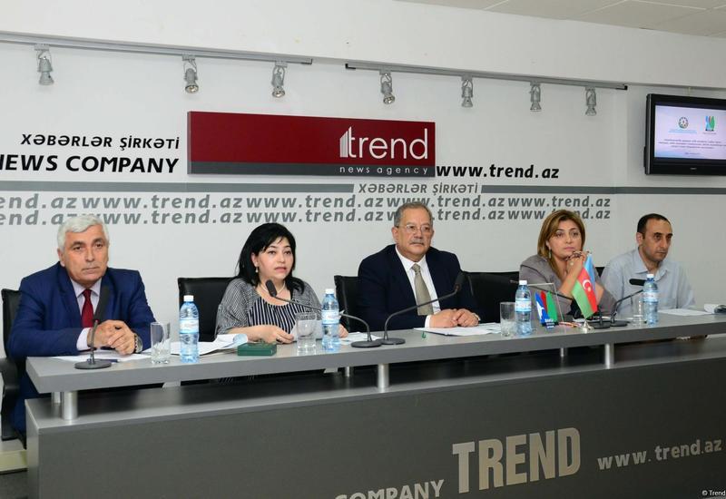 В Баку обсудили модель мультикультурализма на примере защиты прав и сохранения традиций нацменьшинств в Азербайджане