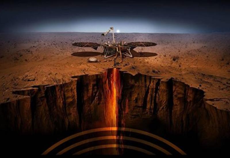 """Ученые НАСА рассказали об операции по спасению марсианского """"крота"""""""