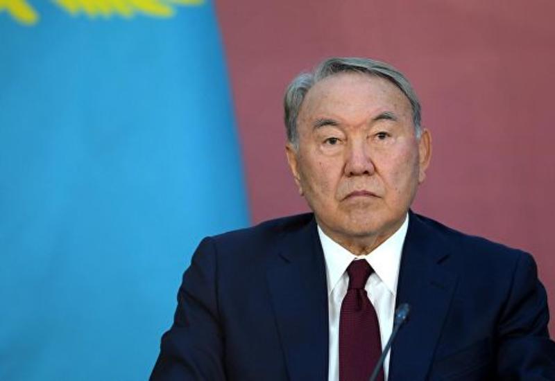 Нурсултан Назарбаев рассказал, почему ушел в отставку