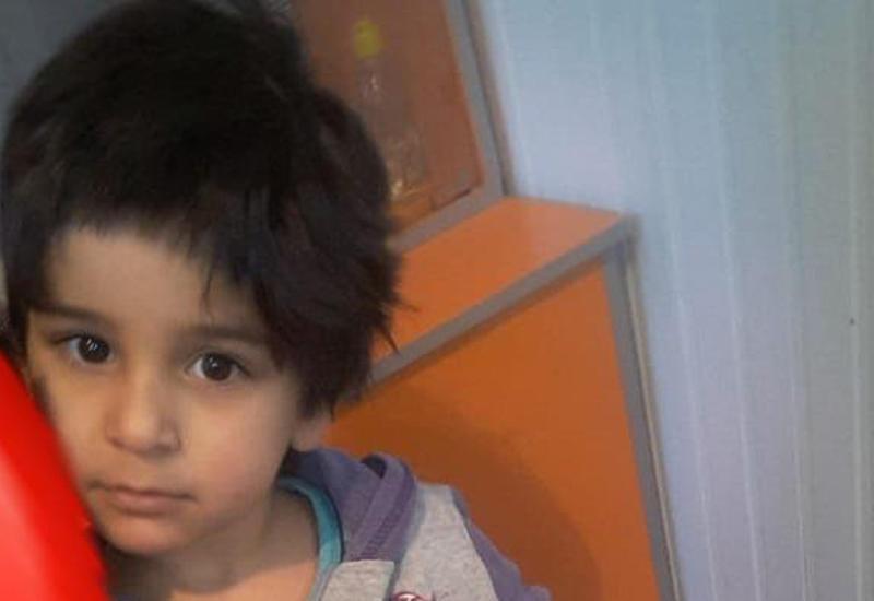МВД Азербайджана о том, зачем похитили трехлетнюю девочку в Баку