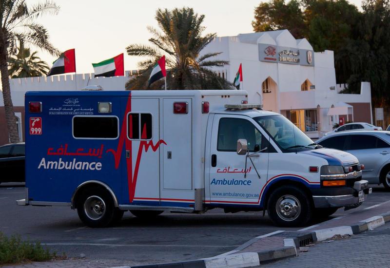 15 человек погибли в ДТП с туристическим автобусом в Дубае