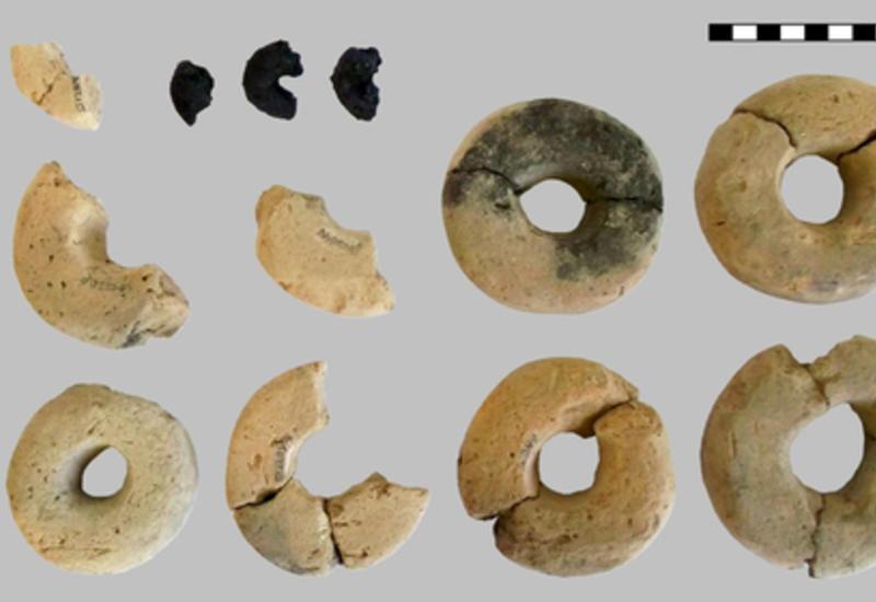 Найдены древние артефакты из неожиданного материала