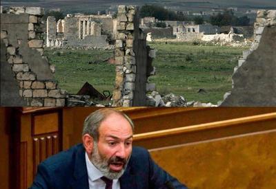 Пашинян пытается  присоединить оккупированный Карабах к Армении? - ПОДРОБНОСТИ