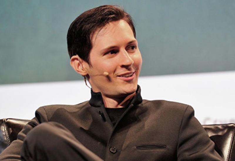 """Дуров предложил сотрудникам """"Яндекса"""" перейти на работу в Telegram"""