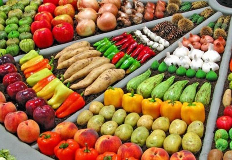 Азербайджан упрощает импорт пищевой продукции