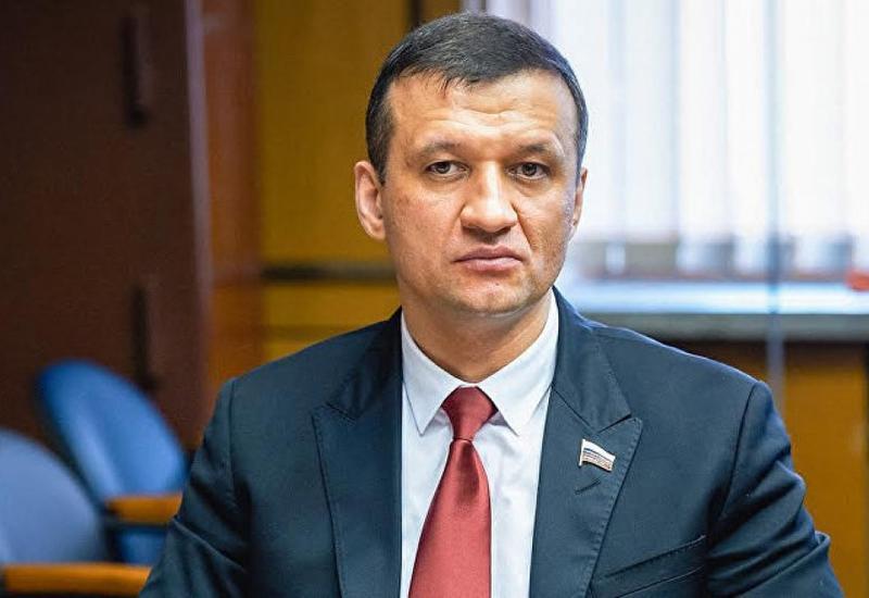 Дмитрий Савельев: Я горжусь тем, что Фарман Салманов 60 лет назад заложил будущее развитие сибирской земли