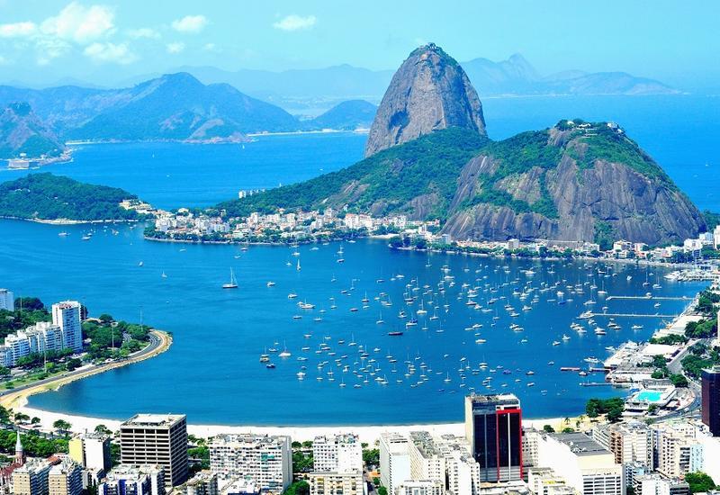 Argentina və Braziliya birləşir