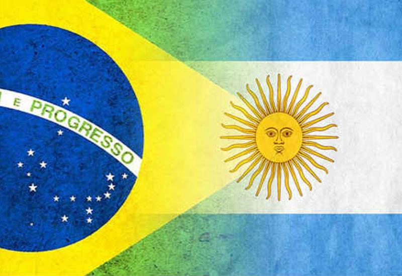 Аргентина и Бразилия могут создать единую валюту