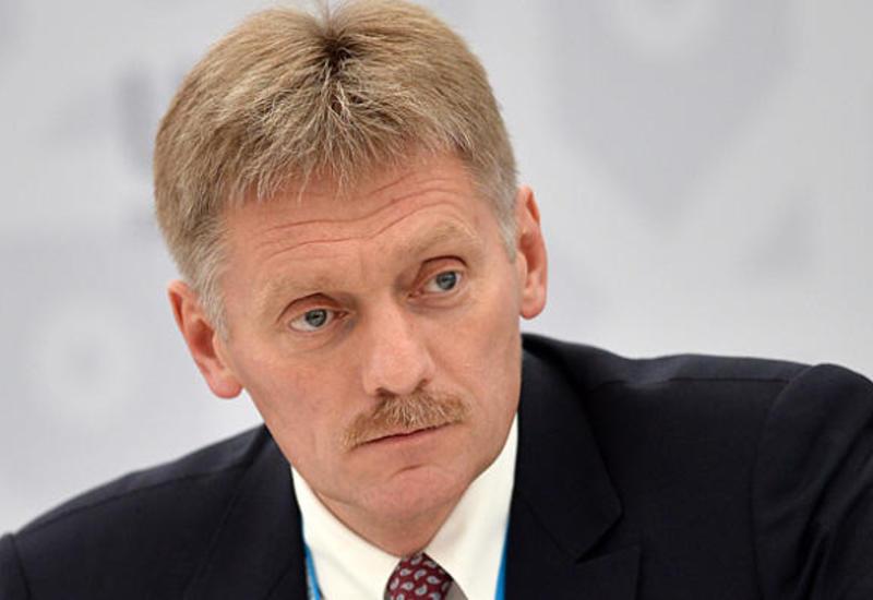 У России прекрасные доверительные отношения с Азербайджаном