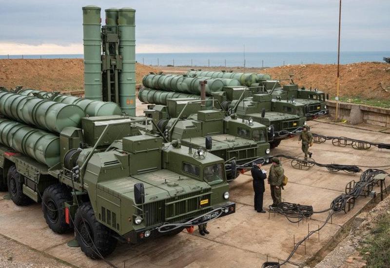 США примут ответные меры в связи с покупкой Турцией С-400 у РФ