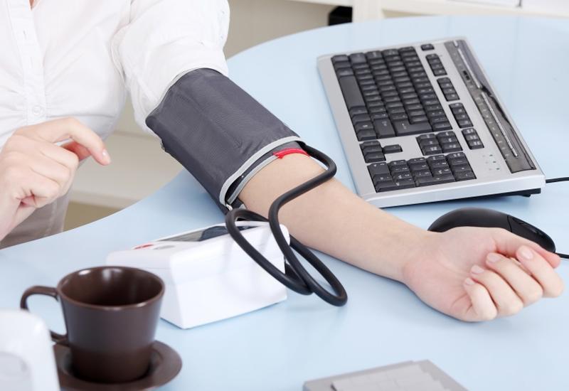 Назван самый простой способ понизить артериальное давление