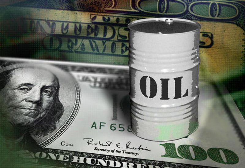 Мировые цены на нефть уверенно растут