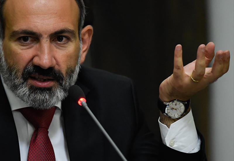 Карабах, Мхитарян и тому подобное: Вот какой ложью кормил журналистов в Петербурге Никол Пашинян