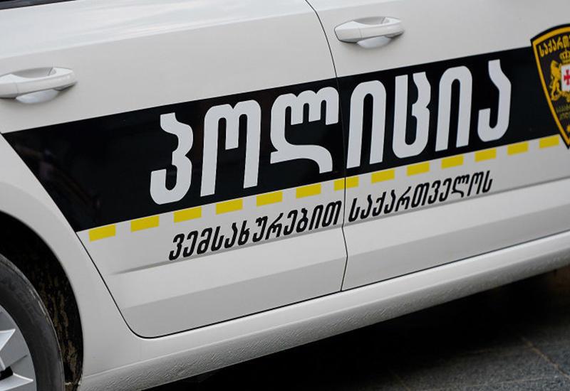Армяне Грузии превращают инцидент с полицией в межнациональный конфликт