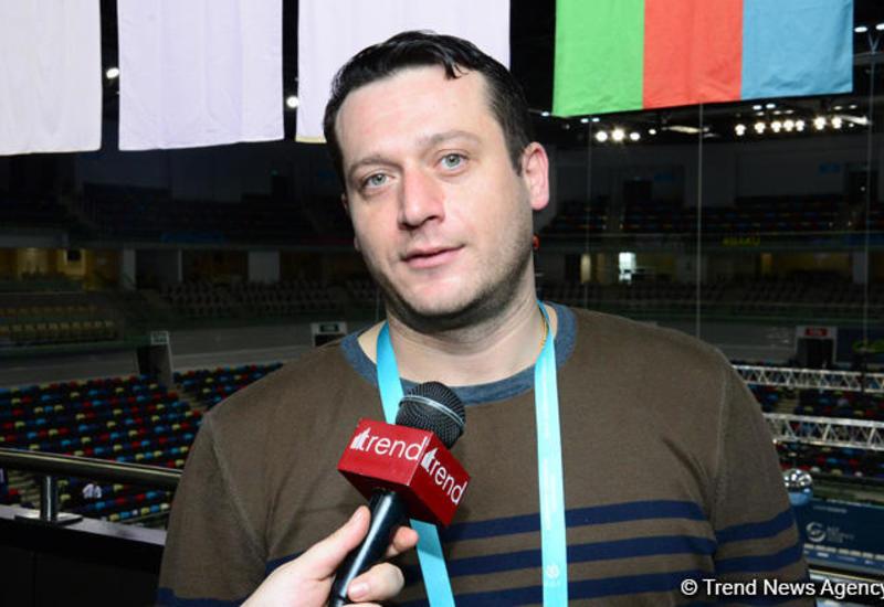 Первенство Азербайджана и Чемпионат Баку по спортивной гимнастике позволяет юным спортсменам получить соревновательный опыт – главный тренер сборной