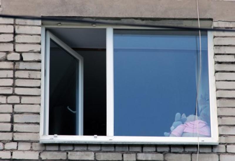В Москве трагически погиб азербайджанский ребенок