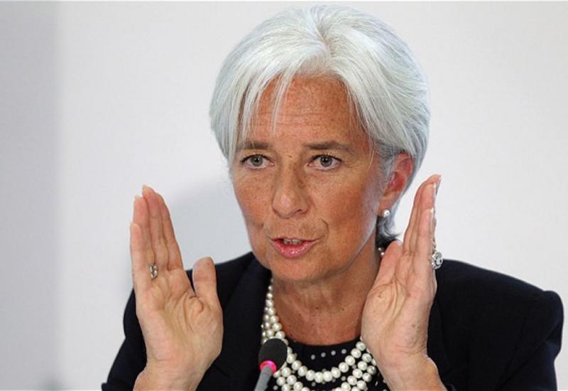 Глава МВФ назвала основную угрозу мировой экономике