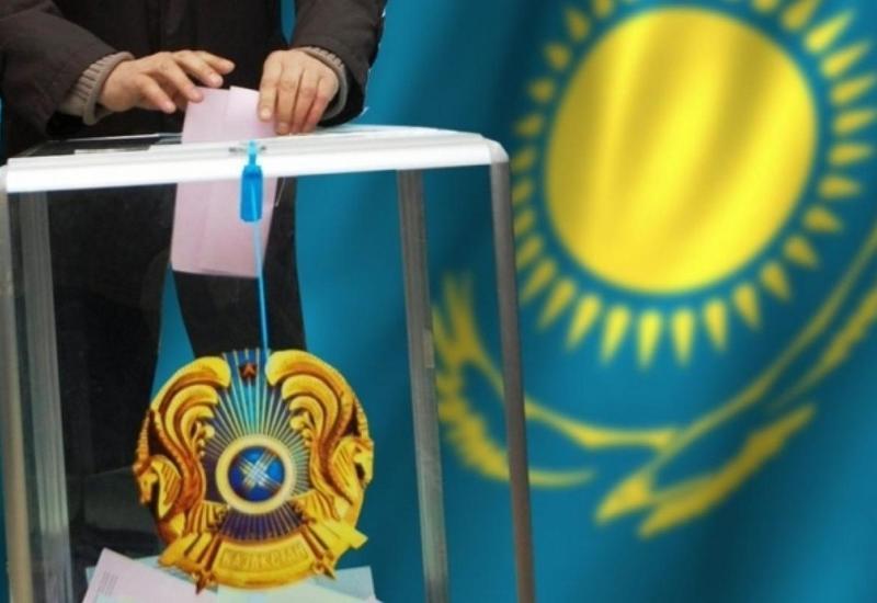 Выборы президента Казахстана: определился лидер голосования