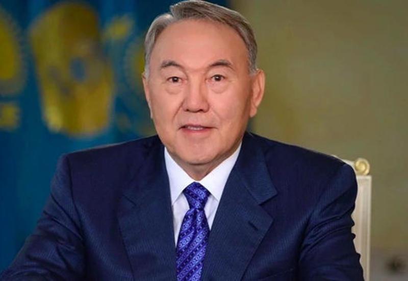 Назарбаев: Народ выбирает свою судьбу