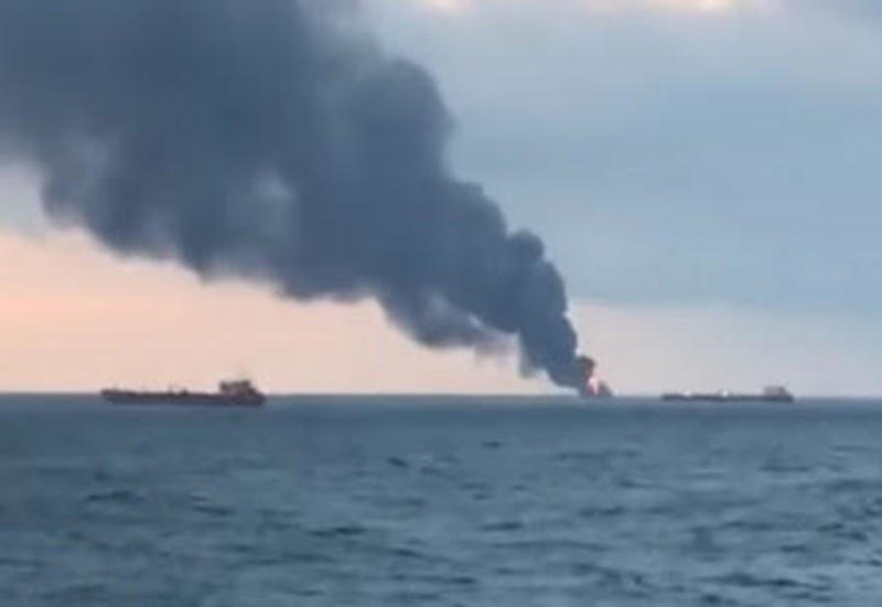 В Израиле произошел пожар на иностранном судне, задержан один из пассажиров
