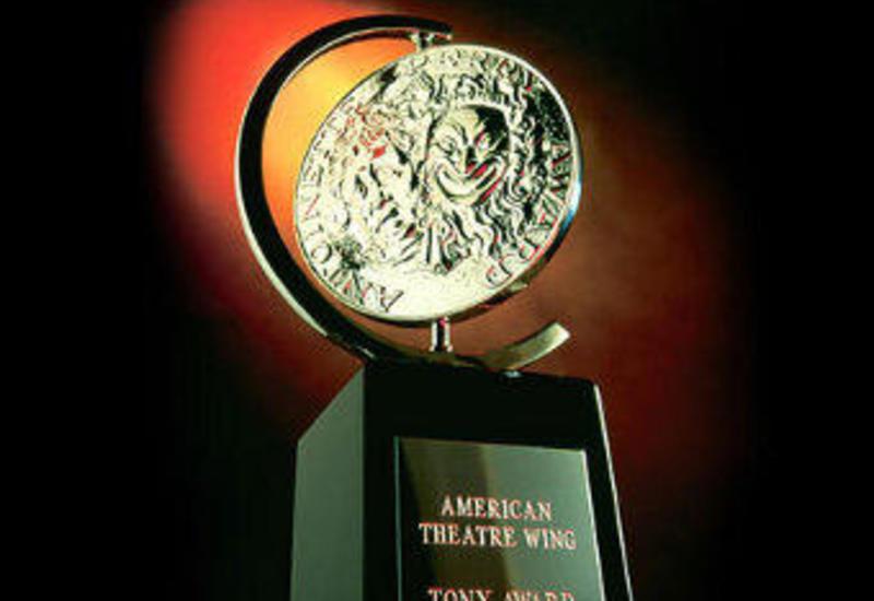 """В Нью-Йорке вручат главную американскую театральную премию """"Тони"""""""