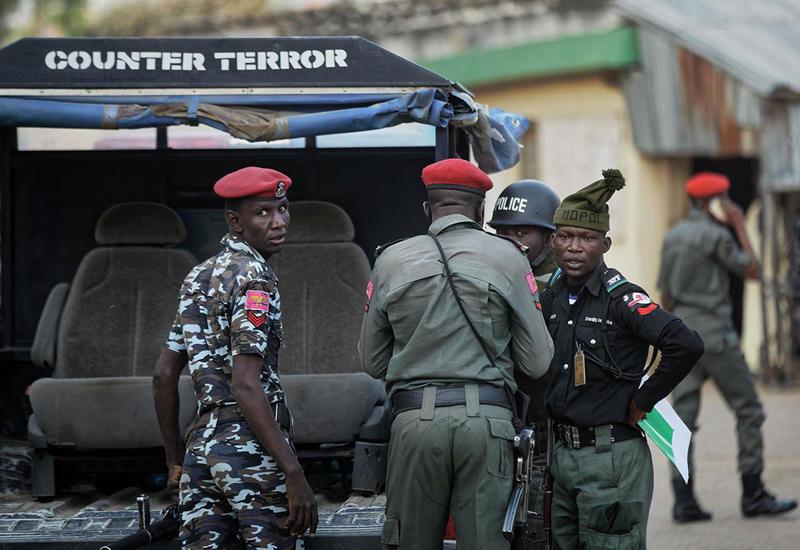 Атаки боевиков в Нигерии, десятки погибших