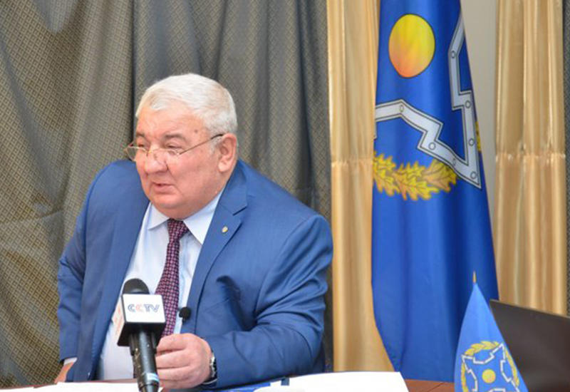 Экс-генсека ОДКБ не выпустили из Армении
