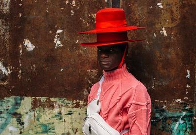 """Для вдохновения - Лучшие стритстайл-образы с Недели моды в Лондоне <span class=""""color_red"""">- ФОТО</span>"""