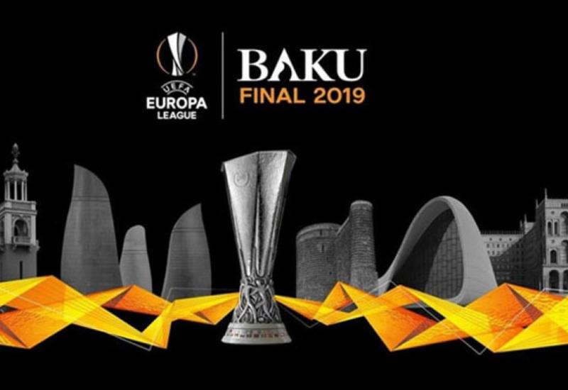 Сколько заработал Азербайджан от проведения финала Лиги Европы?