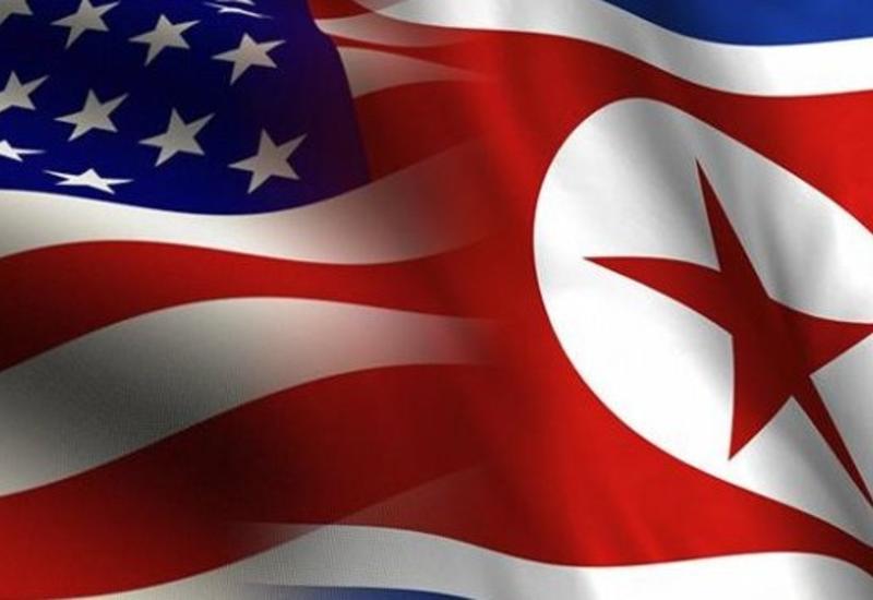 КНДР назвала условия, при которых будет обсуждать ядерную тему с США