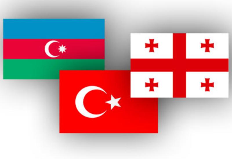 Министры обороны Азербайджана, Турции и Грузии встретятся в Габале