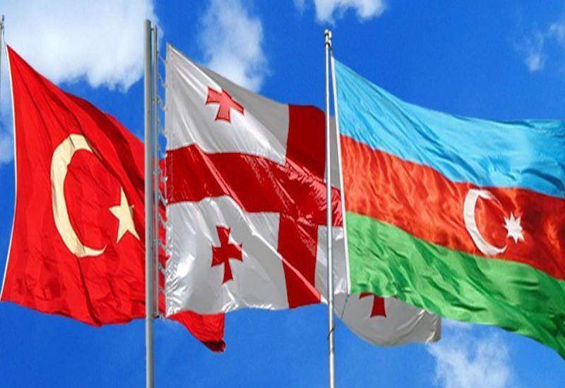 Грузия, Турция и Азербайджан довели Армению до истерики