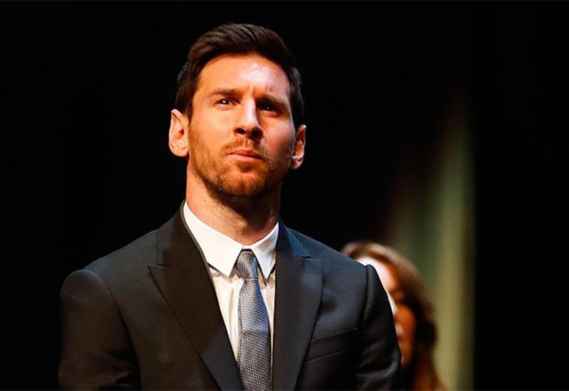 Месси признан самым высокооплачиваемым спортсменом 2018 года