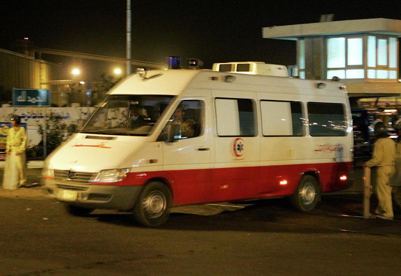 В Египте четырнадцать человек погибли в ДТП
