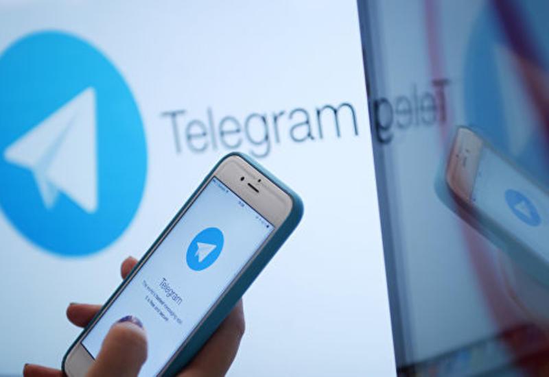 Telegram столкнулся с мощной DDoS-атакой