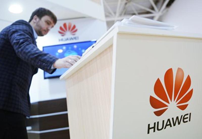 Huawei отменила выпуск нового ноутбука из-за санкций