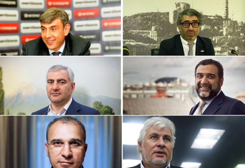 Армянские бизнесмены России боятся доверить свои деньги Пашиняну