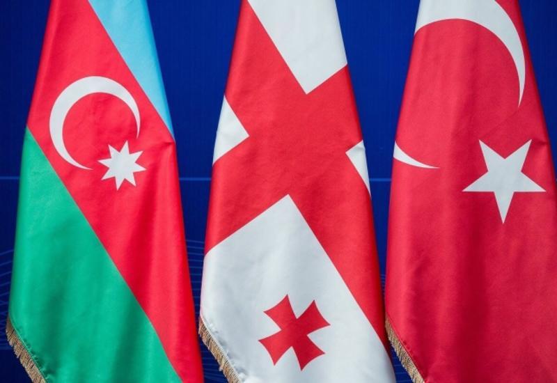 Азербайджан и Турция пригласили Грузию принять участие в совместных учениях