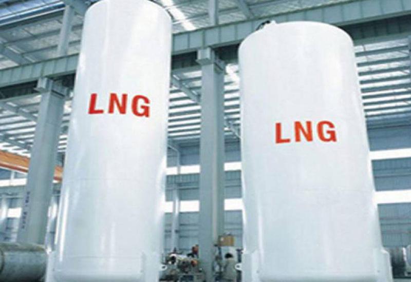Азербайджан значительно увеличил продажу сжиженного газа