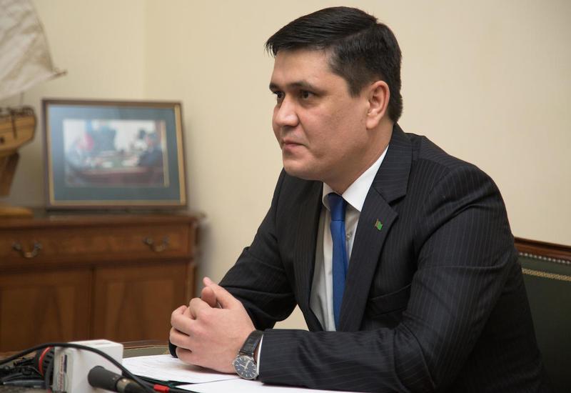 Азербайджан - близкий стратегический партнер Туркменистана