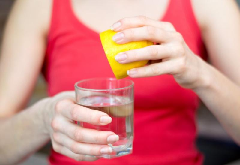 Переизбыток воды может убить человека