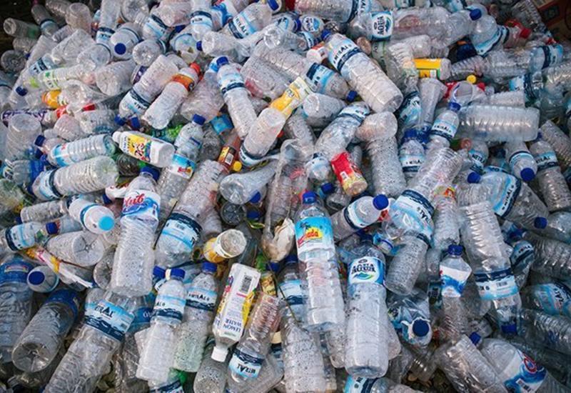 Ученые выяснили, как пластиковый мусор попадает из Японии в США и другие страны