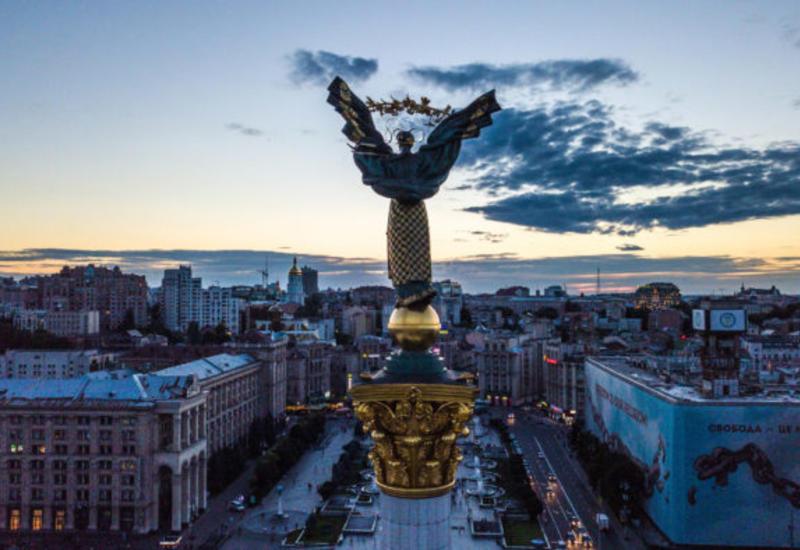 В США решили изменить правило написания Киева