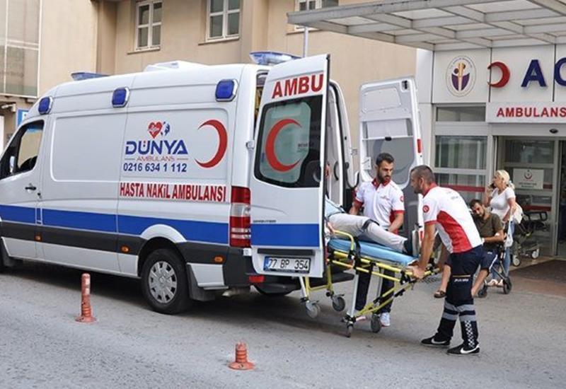 Türkiyədə xəstəxanada GÜCLÜ PARTLAYIŞ: Ölən və yaralananlar var