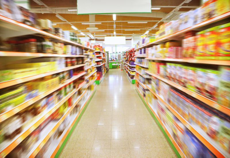 «Вечный» канцероген обнаружен в продуктах питания