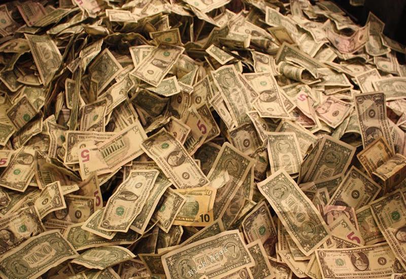 Армянское лобби США продолжает драку за американские деньги