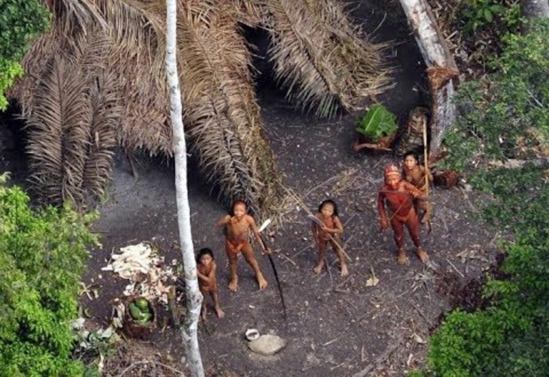 7 далёких нетронутых островов, на которые не решаются отправиться даже бывалые туристы