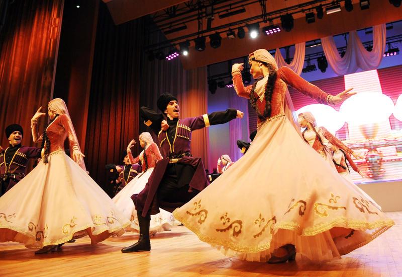 В Баку прошел концерт в честь Дня национального спасения