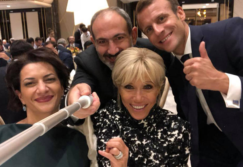Армянское лобби получило оплеуху от французского суда