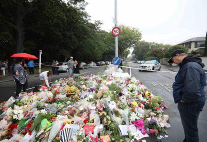 Новозеландский стрелок отказался признать вину